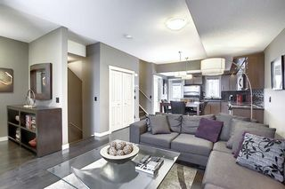 Photo 8: 768 73 Street SW in Calgary: West Springs Row/Townhouse for sale : MLS®# A1044053