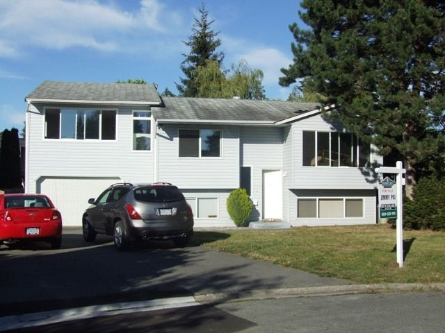 Main Photo: 9546 116A Street in N. Delta: Home for sale : MLS®# f2721343