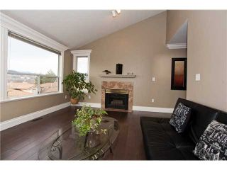 "Photo 3: 1 1238 EASTERN Drive in Port Coquitlam: Citadel PQ Townhouse for sale in ""PARKVIEW RIDGE"" : MLS®# V958046"