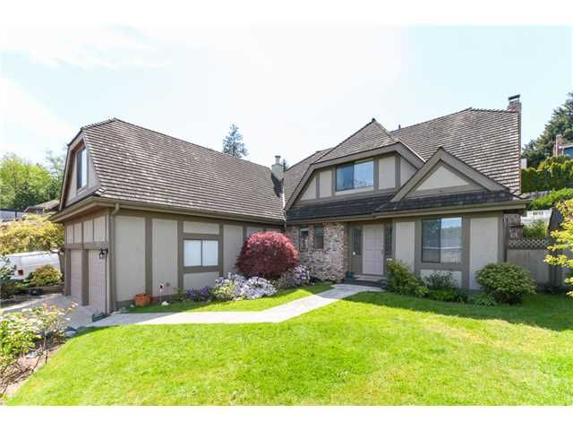"Main Photo: 5724 GREENLAND Drive in Tsawwassen: Tsawwassen East House for sale in ""TERRACE"" : MLS®# V1119014"