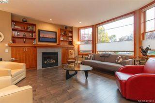 Photo 6: 433 Montreal St in VICTORIA: Vi James Bay Half Duplex for sale (Victoria)  : MLS®# 800702