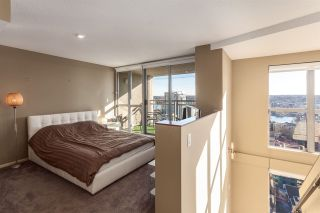 """Photo 12: 2401 1238 RICHARDS Street in Vancouver: Yaletown Condo for sale in """"METROPOLIS"""" (Vancouver West)  : MLS®# R2249261"""