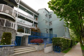 """Photo 10: 306 1920 E KENT AVENUE SOUTH in Vancouver: Fraserview VE Condo for sale in """"HARBOUR HOUSE"""" (Vancouver East)  : MLS®# R2265562"""