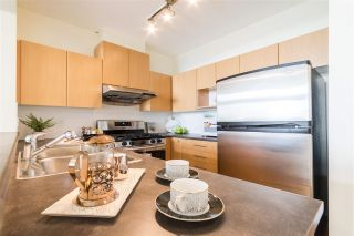 """Photo 5: 505 9319 UNIVERSITY Crescent in Burnaby: Simon Fraser Univer. Condo for sale in """"HARMONY AT THE HIGHLANDS"""" (Burnaby North)  : MLS®# R2539088"""