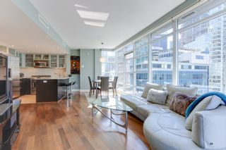 """Photo 3: 1505 1205 W HASTINGS Street in Vancouver: Coal Harbour Condo for sale in """"BCS2555"""" (Vancouver West)  : MLS®# R2617335"""