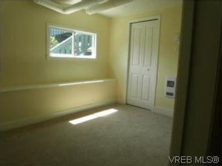 Photo 18: 1607 Chandler Ave in VICTORIA: Vi Fairfield East Half Duplex for sale (Victoria)  : MLS®# 504379