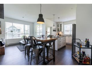 """Photo 9: 304 16396 64 Avenue in Surrey: Cloverdale BC Condo for sale in """"The Ridgse and Bose Farms"""" (Cloverdale)  : MLS®# R2579470"""