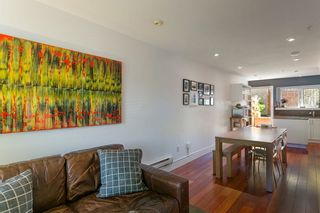 """Photo 5: 1630 E GEORGIA Street in Vancouver: Hastings Townhouse for sale in """"WOODSHIRE"""" (Vancouver East)  : MLS®# R2273211"""