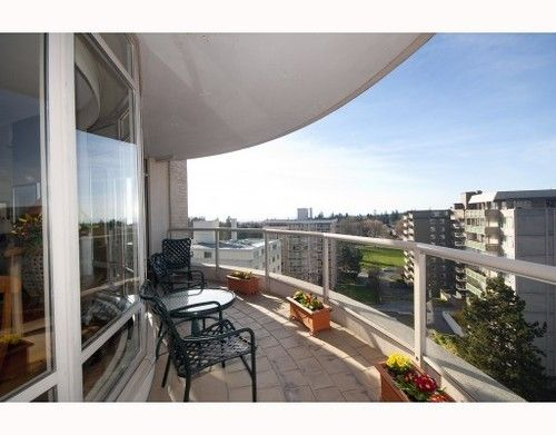 Main Photo: 901 5850 BALSAM Street in Vancouver West: Home for sale : MLS®# V810332