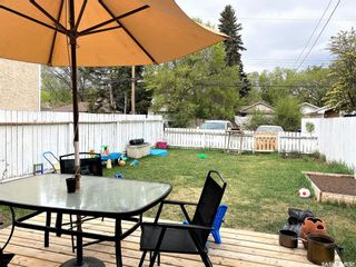 Photo 22: 909 I Avenue South in Saskatoon: Riversdale Residential for sale : MLS®# SK855889