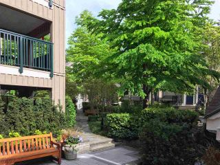 """Photo 2: 404 5605 HAMPTON Place in Vancouver: University VW Condo for sale in """"THE PEMBERLY"""" (Vancouver West)  : MLS®# R2530151"""