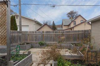 Photo 19: 422 William Newton Avenue in Winnipeg: Elmwood Residential for sale (3A)  : MLS®# 1828396
