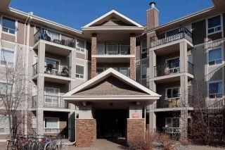 Photo 1: 7205 7327 SOUTH TERWILLEGAR Drive in Edmonton: Zone 14 Condo for sale : MLS®# E4237327