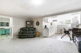 Photo 22: 45410 BERNARD Avenue in Chilliwack: Chilliwack W Young-Well House for sale : MLS®# R2608127