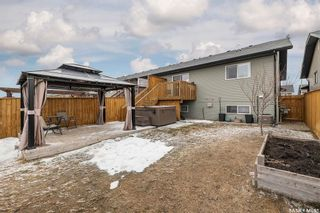 Photo 31: 135 Guenther Crescent in Warman: Residential for sale : MLS®# SK846978