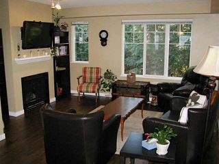 """Photo 2: 55 20176 68TH Avenue in Langley: Willoughby Heights Townhouse for sale in """"STEEPLECHASE"""" : MLS®# F1413179"""