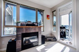 """Photo 5: 317 530 RAVEN WOODS Drive in North Vancouver: Roche Point Condo for sale in """"Seasons"""" : MLS®# R2441083"""
