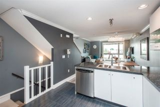 """Photo 3: 56 728 W 14TH Street in North Vancouver: Mosquito Creek Townhouse for sale in """"NOMA"""" : MLS®# R2587987"""
