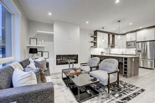 Photo 6: 1836 24 Avenue NW in Calgary: Capitol Hill Row/Townhouse for sale : MLS®# A1056297