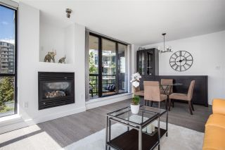 Photo 6: 405 124 W 1ST STREET in North Vancouver: Lower Lonsdale Condo for sale : MLS®# R2458347