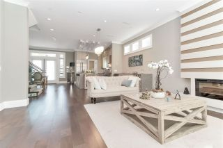Photo 2: 4217 W 16TH Avenue in Vancouver: Point Grey House for sale (Vancouver West)  : MLS®# R2298480