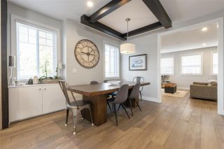 "Photo 6: 58 15988 32 Avenue in Surrey: Grandview Surrey Townhouse for sale in ""The Blu"" (South Surrey White Rock)  : MLS®# R2530667"