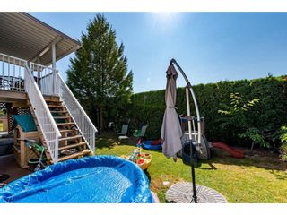 Photo 38: 2913 SOUTHERN Place in Abbotsford: Abbotsford West House for sale : MLS®# R2601782