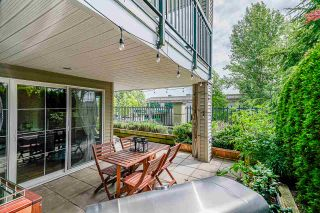 """Photo 26: 114 6336 197 Street in Langley: Willoughby Heights Condo for sale in """"Rockport"""" : MLS®# R2477551"""