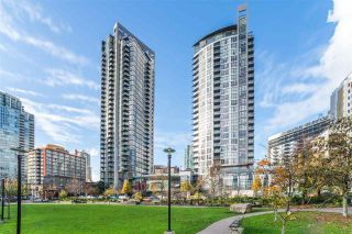 Photo 26: 1704 1155 SEYMOUR STREET in Vancouver: Downtown VW Condo for sale (Vancouver West)  : MLS®# R2508018