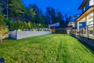 Photo 38: 2928 165B Street in Surrey: Grandview Surrey House for sale (South Surrey White Rock)  : MLS®# R2605754