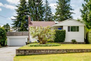 Photo 1: 1640 EDEN Avenue in Coquitlam: Central Coquitlam House for sale : MLS®# R2595452