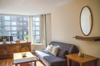 """Photo 10: 418 1330 BURRARD Street in Vancouver: Downtown VW Condo for sale in """"Anchor Point 1"""" (Vancouver West)  : MLS®# R2059401"""