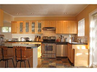 Photo 5: 2647 MARINE DR in West Vancouver: Dundarave House for sale : MLS®# V978040