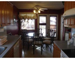 Photo 6:  in CALGARY: Applewood Residential Detached Single Family for sale (Calgary)  : MLS®# C3254303