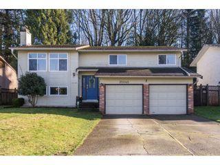 Photo 1: 35040 LABURNUM Avenue in Abbotsford: Abbotsford East House for sale : MLS®# R2535088