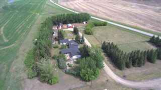 Photo 3: 280001 DICKSON STEVENSON Trail in Rural Rocky View County: Rural Rocky View MD Detached for sale : MLS®# A1064718