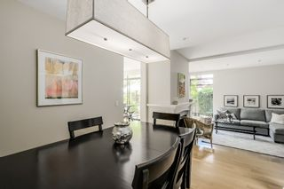 """Photo 23: 4451 ARBUTUS Street in Vancouver: Quilchena Townhouse for sale in """"Arbutus West"""" (Vancouver West)  : MLS®# V1135323"""