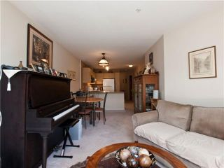 """Photo 4: # 228 332 LONSDALE AV in North Vancouver: Lower Lonsdale Condo for sale in """"Calypso"""" : MLS®# V860159"""