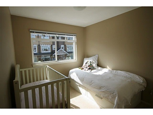 """Photo 8: Photos: 98 2979 156TH Street in Surrey: Grandview Surrey Townhouse for sale in """"Enclave at Morgan Heights"""" (South Surrey White Rock)  : MLS®# F1406197"""