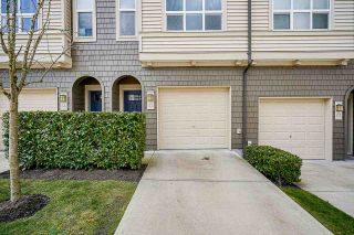 """Photo 4: 53 7938 209 Street in Langley: Willoughby Heights Townhouse for sale in """"Red Maple Park"""" : MLS®# R2559929"""