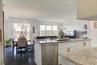 Photo 18: 123 Masters Heights SE in Calgary: Mahogany Detached for sale : MLS®# A1050411
