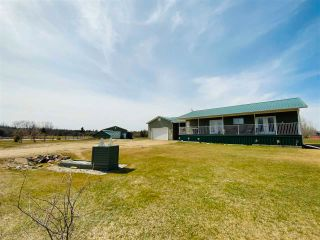 Photo 39: 18 243050 TWP RD 474: Rural Wetaskiwin County House for sale : MLS®# E4242590