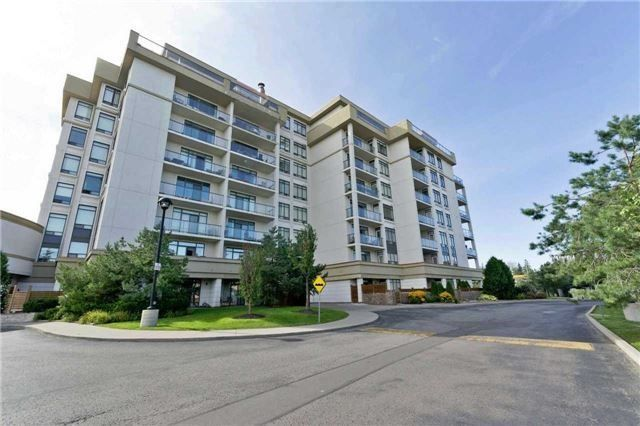 Main Photo: 11121 Yonge St 322 in Richmond Hill: Condo for sale : MLS®# N3943726