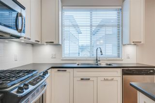 """Photo 8: 66 34248 KING Road in Abbotsford: Poplar Townhouse for sale in """"Argyle"""" : MLS®# R2338605"""