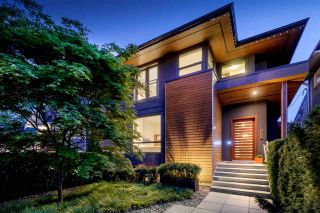 Photo 1: 856 W 19TH AVENUE in Vancouver: Cambie House for sale (Vancouver West)  : MLS®# R2456199