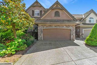 """Photo 1: 15738 34 Avenue in Surrey: Morgan Creek House for sale in """"Carriage Green"""" (South Surrey White Rock)  : MLS®# R2459448"""