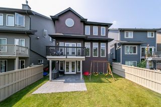 Photo 36: 5419 EDWORTHY Way in Edmonton: Zone 57 House for sale : MLS®# E4257251