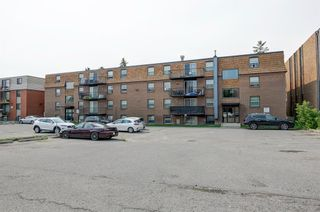 Photo 23: 203 510 58 Avenue SW in Calgary: Windsor Park Apartment for sale : MLS®# A1129465