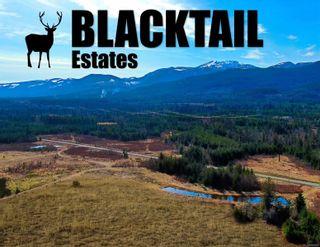 Photo 1: Lot 6 Blacktail Rd in : PQ Qualicum North Land for sale (Parksville/Qualicum)  : MLS®# 882806