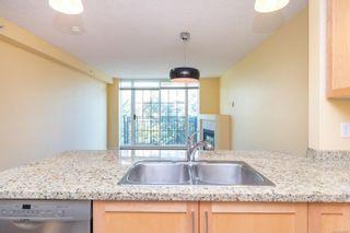 Photo 9: 505 827 Fairfield Rd in Victoria: Vi Downtown Condo for sale : MLS®# 884957